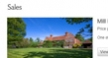 Chantries property listing page