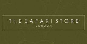 The Safari Store by Fantasmagorical